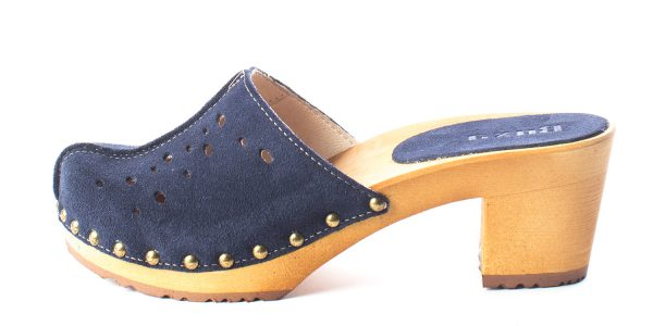 swedish clogs australia shoes clogs suede leather red blue wooden handmade love of clogs sale buy online