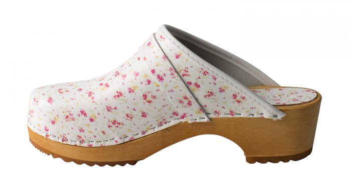 clogs australia shoes leather flowers wooden handmade love of clogs garden sale buy online