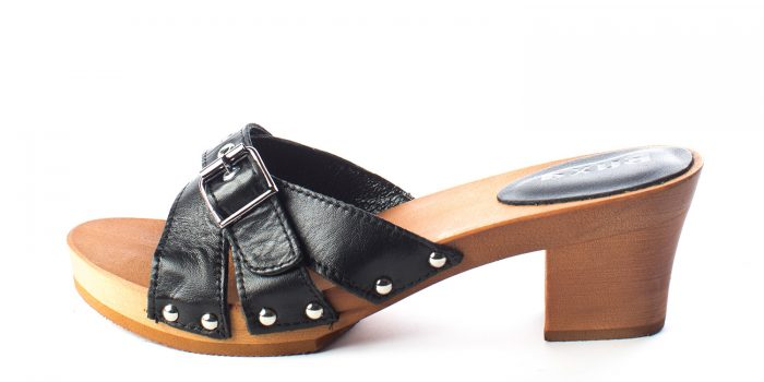 sweedish clogs australia shoes clogs leather black wooden handmade love of clogs sale buy online