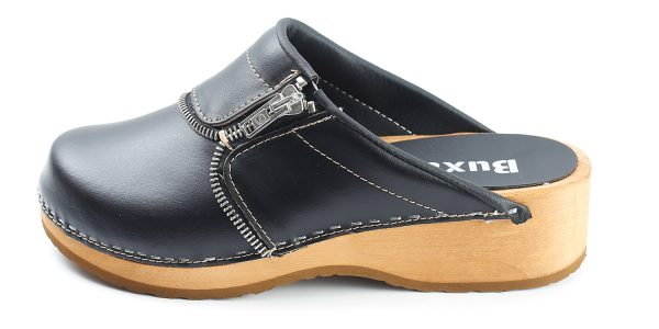swedish clogs australia shoes clogs leather black wooden handmade love of clogs sale buy online